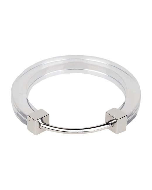 MSGM - Metallic Bracelet - Lyst