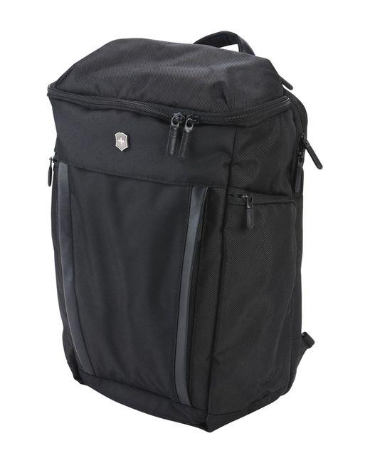 Victorinox - Black Backpacks & Fanny Packs - Lyst