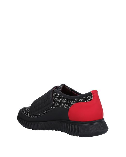 Tops Lyst In Isola I'm Black Sneakers Low Marras amp; BgpFAgqa
