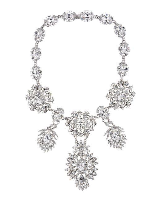 Ben-Amun - Metallic Necklace - Lyst