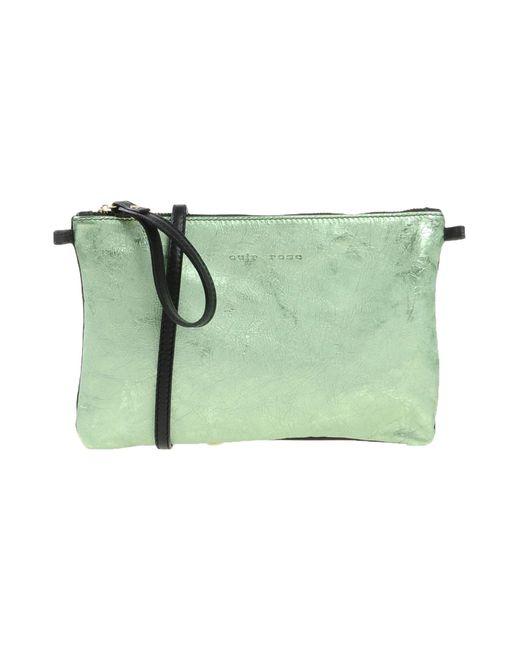 Cuir Rose - Black Handbags - Lyst