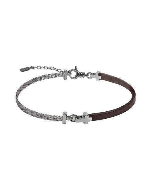JACK&CO - Brown Bracelets - Lyst