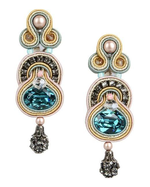 Dori Csengeri - Multicolor Earrings - Lyst