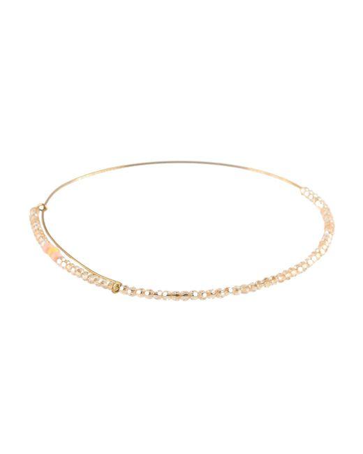 Isabel Marant | Natural Bracelet | Lyst