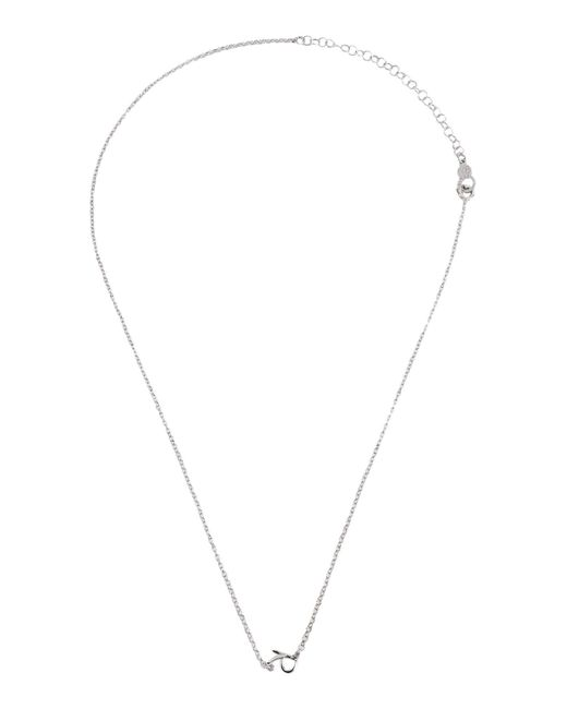 First People First - Metallic Necklace - Lyst