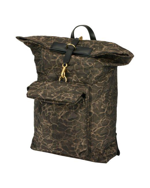 Mismo - Brown Backpacks & Fanny Packs for Men - Lyst