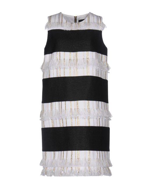 Marco Bologna - White Short Dresses - Lyst