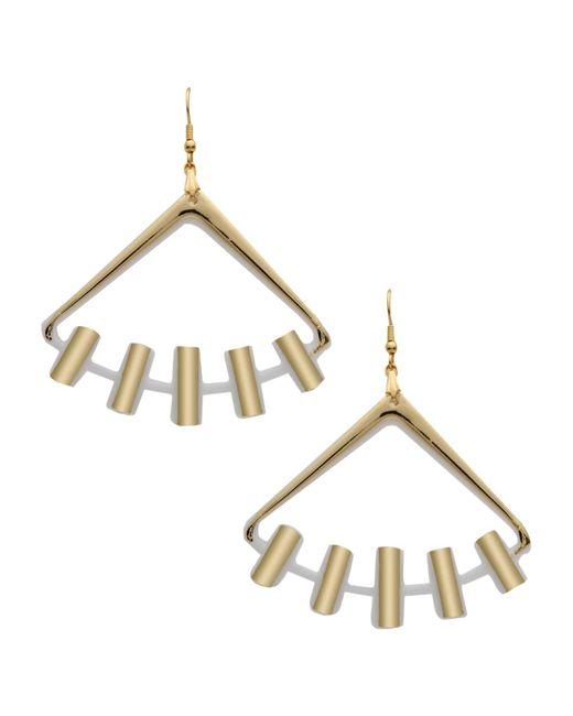Gogo Philip - White Earrings - Lyst