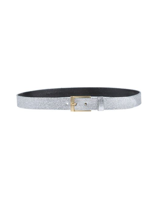 Faith Connexion - Metallic Belt - Lyst