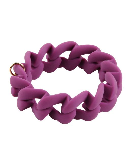 Marc By Marc Jacobs | Purple Bracelet | Lyst