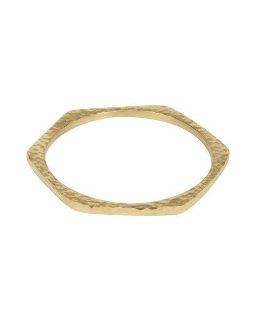 ARTISANS & ADVENTURERS - Metallic Bracelet - Lyst