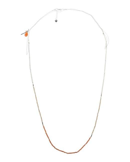 Nakamol | Metallic Necklace | Lyst