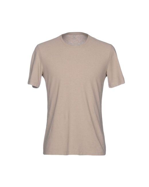 Altea - Natural T-shirt for Men - Lyst
