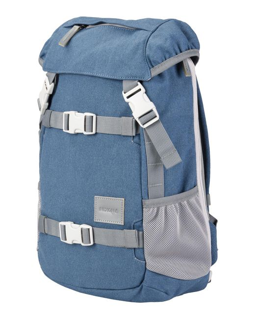 Nixon - Blue Backpacks & Fanny Packs for Men - Lyst