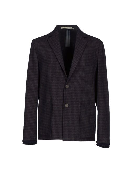 M. Grifoni Denim - Black Blazer for Men - Lyst
