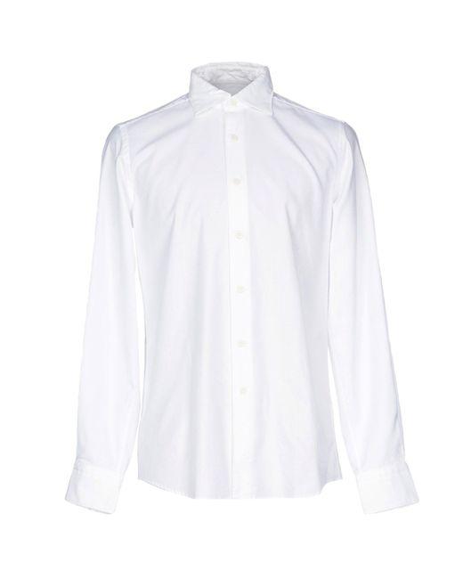 Hamptons   White Shirt for Men   Lyst