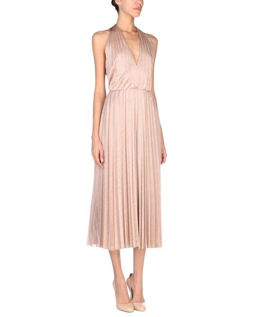 Space Style Concept | Pink Jumpsuits | Lyst