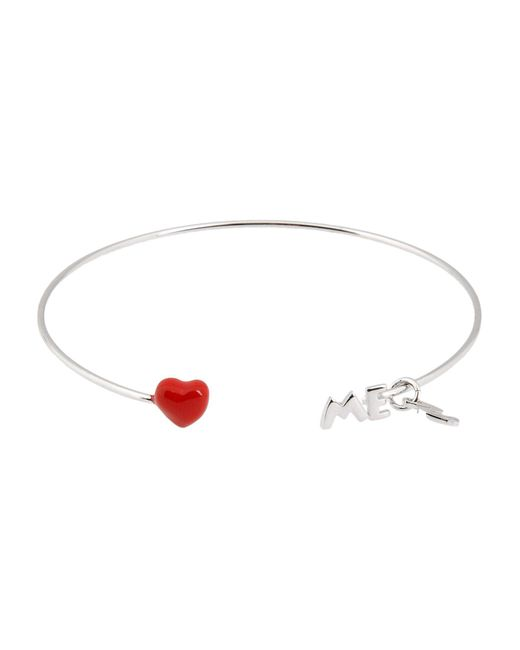 Nadine S - Red Bracelets - Lyst