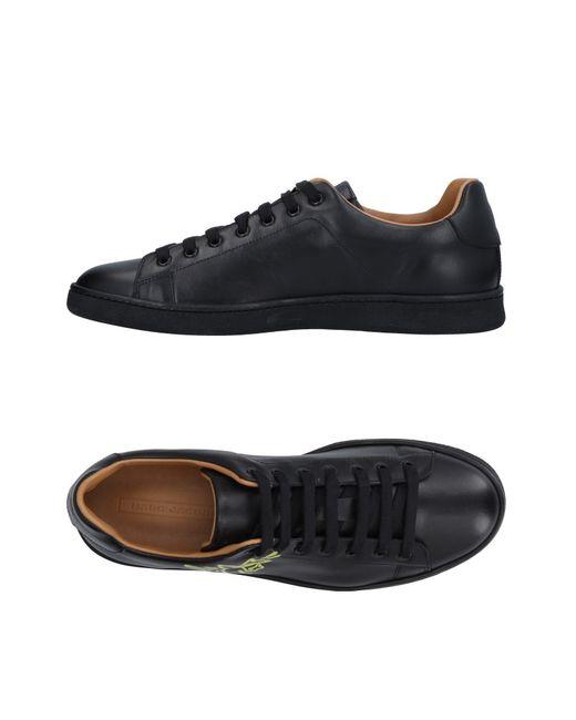 Marc Jacobs - Black Low-tops & Sneakers for Men - Lyst