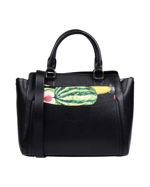 Christian Lacroix   Black Handbag   Lyst