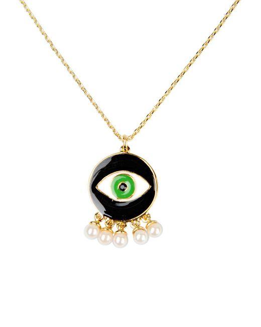 Eyland | Metallic Necklace | Lyst