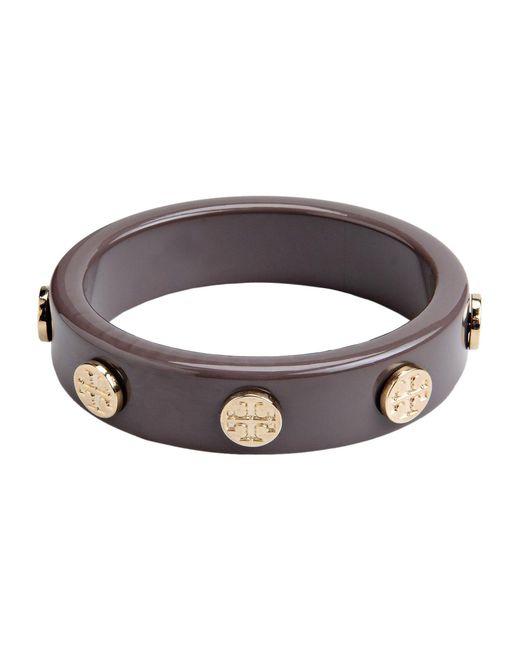 Tory Burch   Gray Bracelet   Lyst