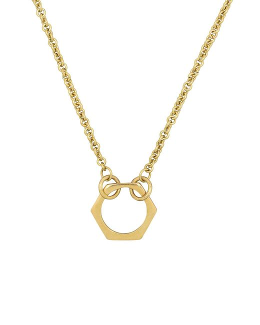 ARTISANS & ADVENTURERS - Metallic Necklace - Lyst