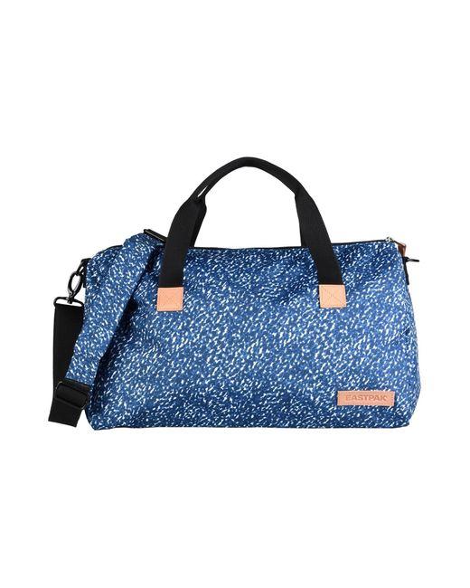 Eastpak   Blue Travel & Duffel Bag for Men   Lyst