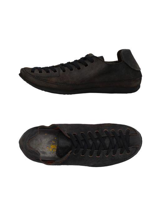 Marsèll - Black Low-tops & Sneakers - Lyst