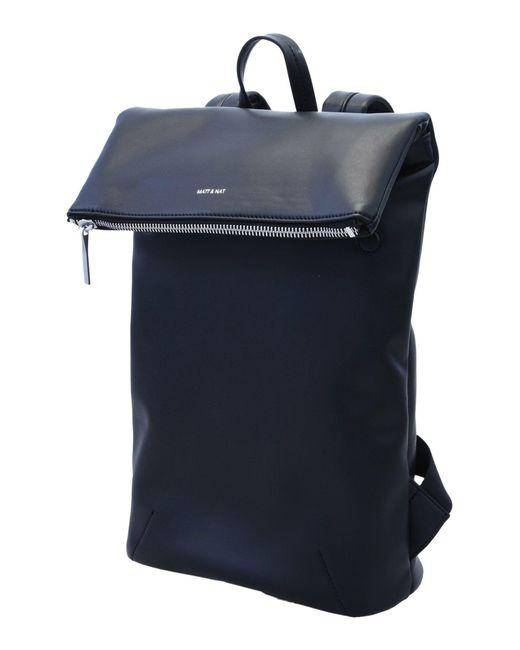 Matt & Nat - Black Backpacks & Fanny Packs - Lyst