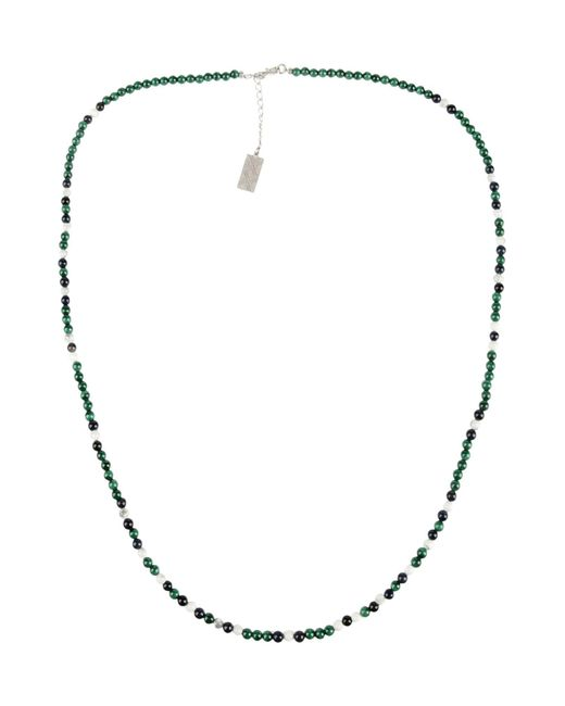 White Mountaineering | Green Necklace | Lyst