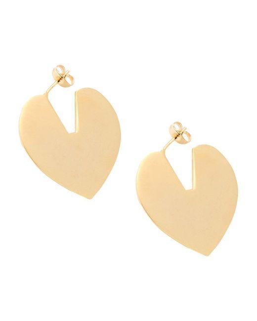 Vanina - Metallic Earrings - Lyst