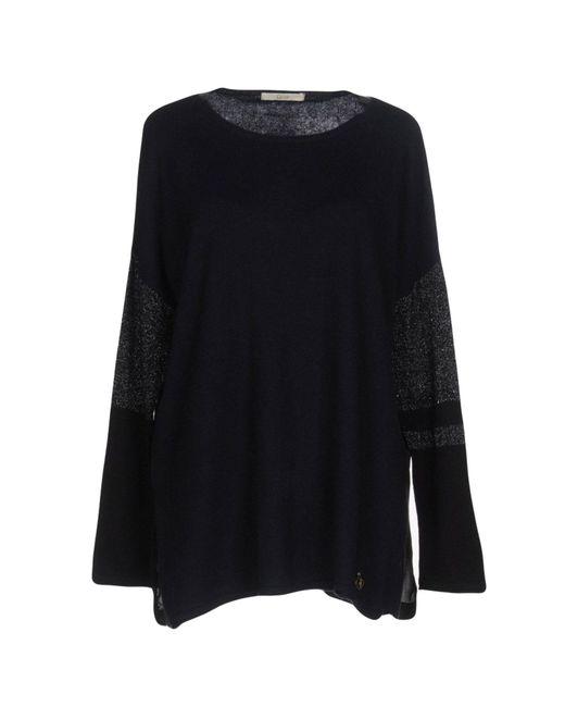 GAUDI - Blue Sweaters - Lyst