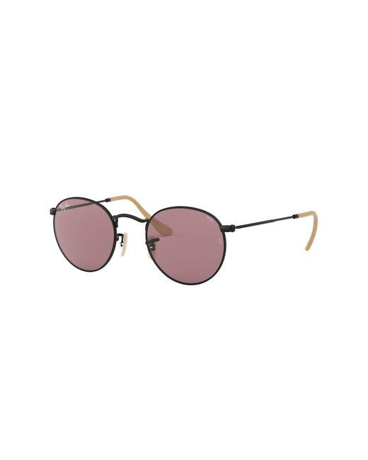 Ray-Ban - Black Sunglasses for Men - Lyst