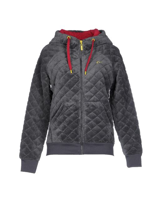ONLY - Gray Jacket - Lyst