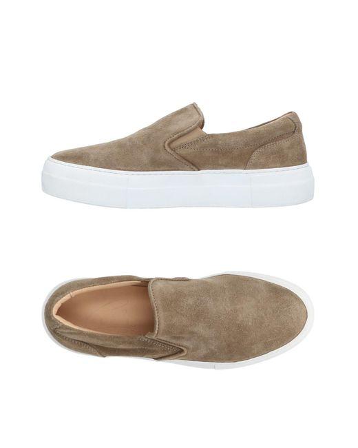 CARLA SAINT-BARTH - Natural Low-tops & Sneakers - Lyst