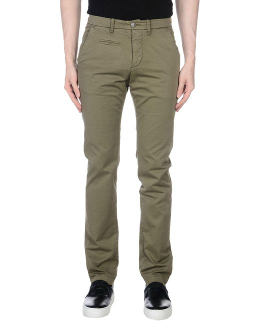 TROUSERS - Casual trousers Uniform