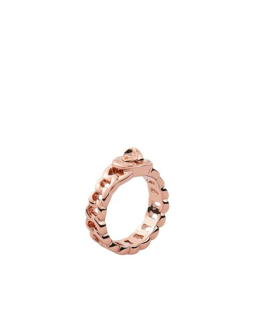 Marc By Marc Jacobs - Metallic Rings - Lyst