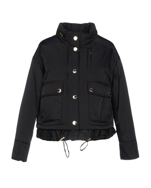 Boutique Moschino - Black Jacket - Lyst