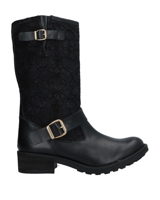 Pianurastudio - Black Boots - Lyst