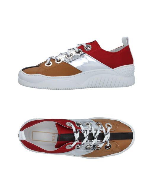 FOOTWEAR - Low-tops & sneakers N°21 GtxbTmLYfH