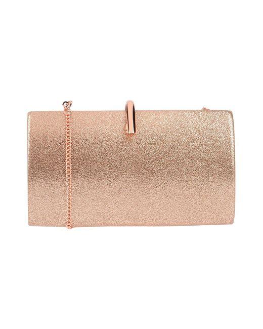 Olga Berg - Pink Handbag - Lyst