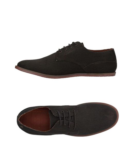 Frank Wright - Brown Lace-up Shoe for Men - Lyst