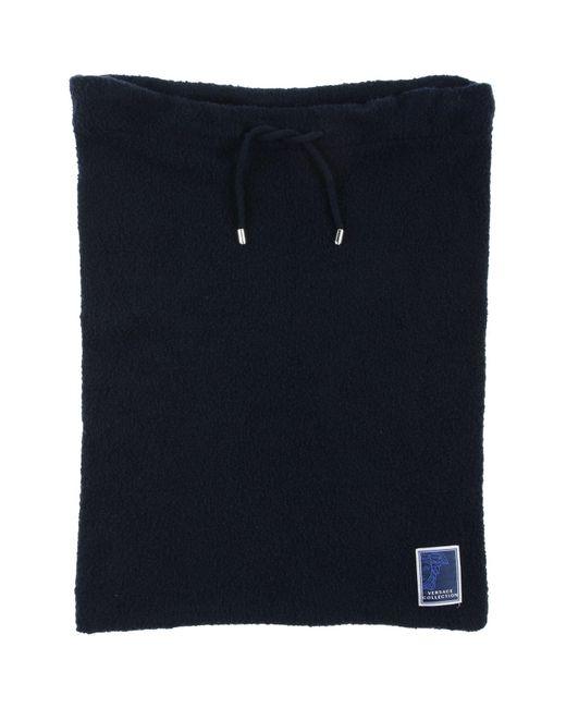 62bf28d3169 Versace Garment Bag in Blue for Men - Lyst