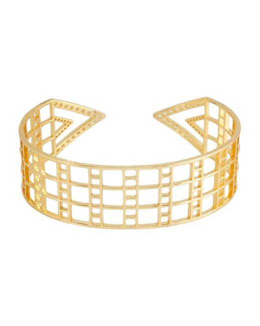 Arme De L'Amour - Metallic Bracelets - Lyst