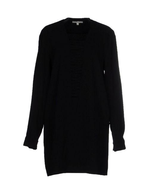IRO | Black Short Dress | Lyst