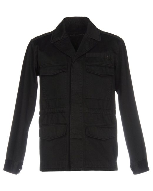 Marc Jacobs - Blue Jackets for Men - Lyst