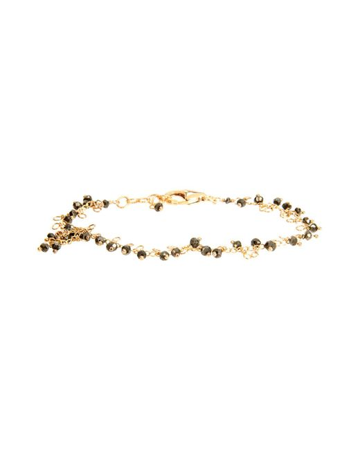 First People First - Metallic Bracelet - Lyst