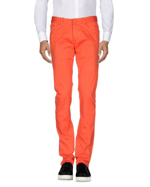 Balenciaga - Black Casual Pants for Men - Lyst