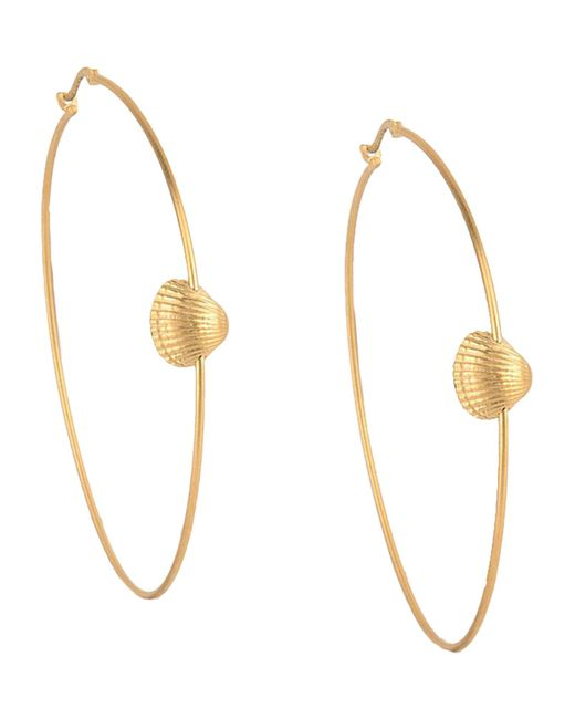 Valentino - Metallic Earrings - Lyst